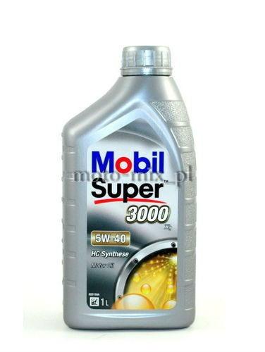Mobil 3000 10W40